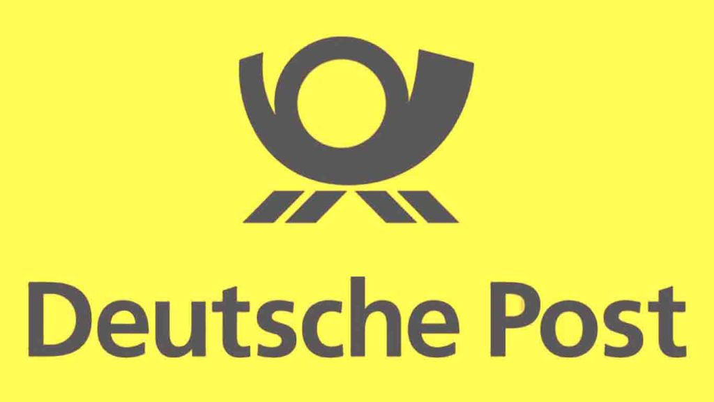 كل شئ عن البريد في المانيا